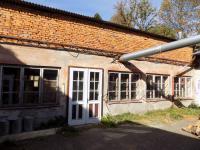 výrobna - truhlárna - Prodej komerčního objektu 3259 m², Osečná