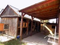 Prodej komerčního objektu 3259 m², Osečná