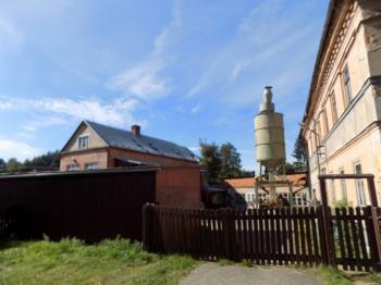 Prodej komerčního objektu 195 m², Liberec