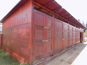 sklady dřeva - Prodej komerčního objektu 3259 m², Osečná