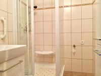koupelna (Prodej bytu 2+1 v osobním vlastnictví 57 m², Liberec)