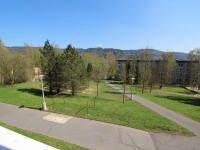 letní výhled na Jizerky (Prodej bytu 2+1 v osobním vlastnictví 57 m², Liberec)