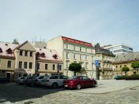 Pronájem bytu 1+1 v osobním vlastnictví 46 m², Liberec