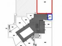 Pronájem obchodních prostor 199 m², Jablonec nad Nisou