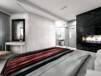 Vizualizace - Prodej bytu 5+kk v osobním vlastnictví 201 m², Liberec