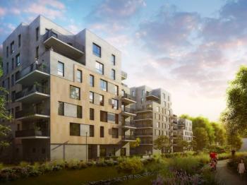 Pronájem bytu 1+1 v družstevním vlastnictví 42 m², Liberec