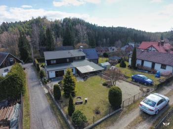 Prodej domu v osobním vlastnictví 200 m², Liberec
