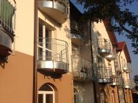 Prodej bytu 1+kk v osobním vlastnictví 33 m², Hrádek nad Nisou