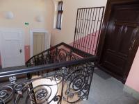 schodiště - Pronájem komerčního objektu 30 m², Liberec