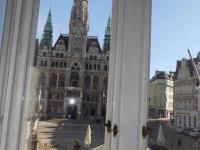 pohled z kanceláře - Pronájem komerčního objektu 30 m², Liberec