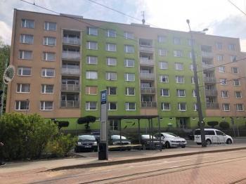 Pronájem bytu 1+1 v osobním vlastnictví 36 m², Liberec