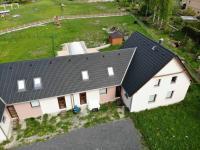 Dům č.2 - Prodej domu v osobním vlastnictví 410 m², Cvikov