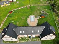 Dům a zahrada - Prodej domu v osobním vlastnictví 410 m², Cvikov