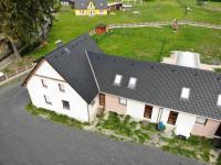Dům č.1 - Prodej domu v osobním vlastnictví 410 m², Cvikov