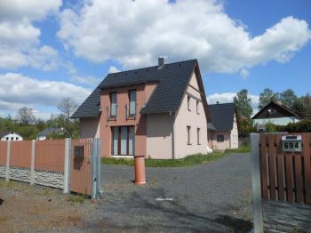 Prodej komerčního objektu 410 m², Cvikov