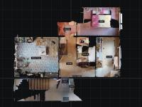 Prodej bytu 2+1 v družstevním vlastnictví 57 m², Frýdlant