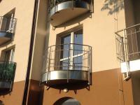 Pronájem bytu 1+kk v osobním vlastnictví 31 m², Hrádek nad Nisou