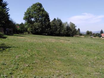 Prodej pozemku 1156 m², Liberec