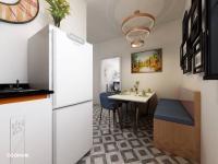 Vizualizace  - Prodej bytu 2+kk v osobním vlastnictví 70 m², Jablonné v Podještědí