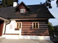 Vchodová část - Prodej domu v osobním vlastnictví 126 m², Jablonec nad Nisou