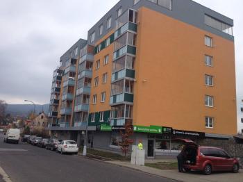 Prodej bytu 3+kk v osobním vlastnictví 76 m², Liberec