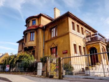Prodej bytu 2+1 v osobním vlastnictví 88 m², Liberec