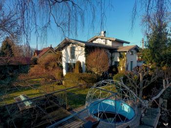 Vila, větší RD na prodej, Liberec (Vratislavice nad Nisou)