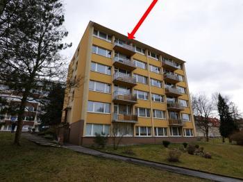 Prodej bytu 2+1 v osobním vlastnictví 62 m², Liberec
