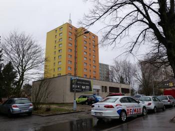 Prodej bytu 2+kk v družstevním vlastnictví 44 m², Liberec