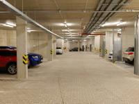 Podzemní park. stání - Prodej bytu 2+kk v osobním vlastnictví 82 m², Liberec