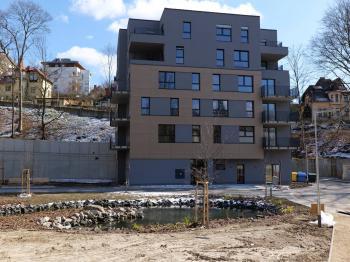 Pronájem bytu 3+kk v osobním vlastnictví 89 m², Liberec