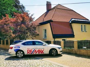Vila, větší RD na prodej, Liberec