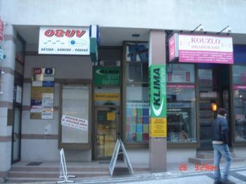Pronájem obchodních prostor 77 m², Liberec (ID 244