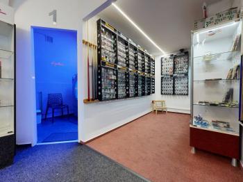 Pronájem jiných prostor 85 m², Liberec
