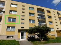 2. nadzemní podlaží - Prodej bytu 2+kk v družstevním vlastnictví 44 m², Liberec
