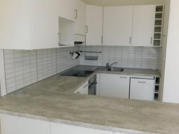kuchyňský kout - Prodej bytu 2+kk v družstevním vlastnictví 44 m², Liberec