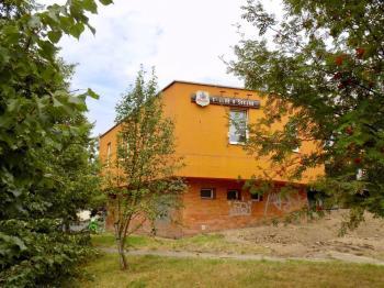 Restaurace na prodej, Liberec