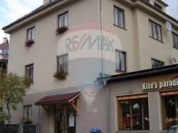 Prodej obchodních prostor 167 m², Liberec (ID 244-