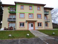 Prodej bytu 3+kk v osobním vlastnictví 81 m², Nučice