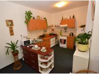 Kuchyňský kout (Prodej bytu 1+kk v osobním vlastnictví 49 m², Nučice)