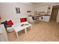 Prodej bytu 1+kk v osobním vlastnictví, 27 m2, Praha 8 - Kobylisy