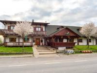 Prodej komerčního objektu 566 m², Bystřice