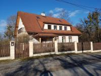 Prodej domu v osobním vlastnictví 307 m², Pazderna