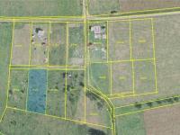 Prodej pozemku 1081 m², Těrlicko