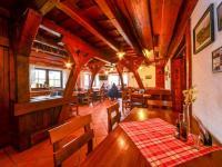 Prodej restaurace 566 m², Bystřice