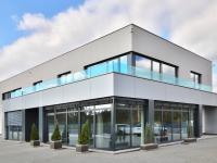 Pronájem kancelářských prostor 73 m², Třanovice