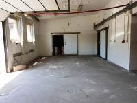 Pronájem skladovacích prostor 500 m², Český Těšín