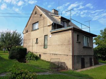 Prodej domu v osobním vlastnictví 120 m², Třinec