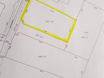 Prodej pozemku 5841 m², Ostrava