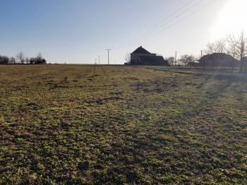 Prodej pozemku 1001 m², Vratimov